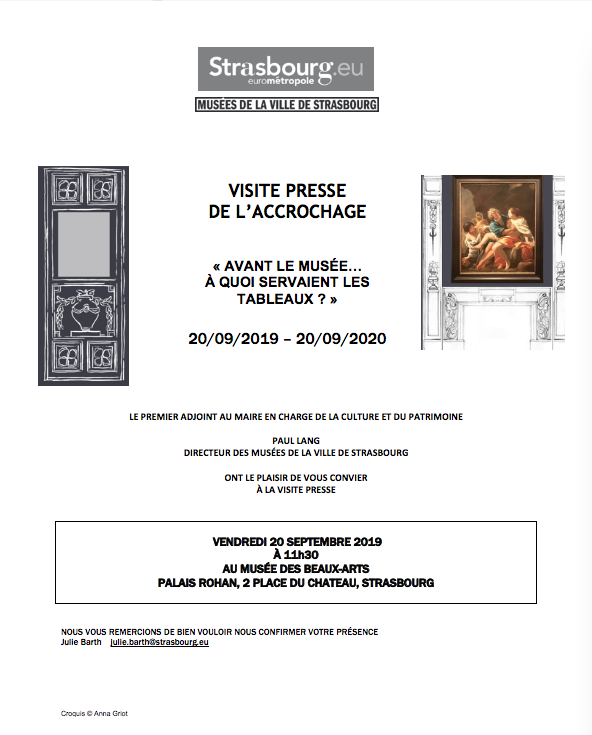 RSVP rencontres Agence commentaires