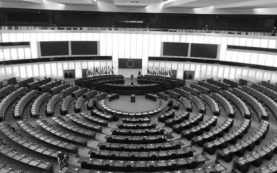 (RE)DÉCOUVRIR LE PARLEMENT EUROPÉEN